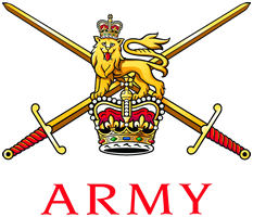 British Army Logo