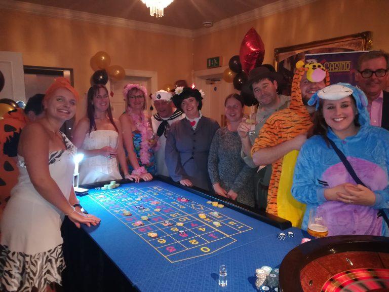 Christmas Casino Wadworth