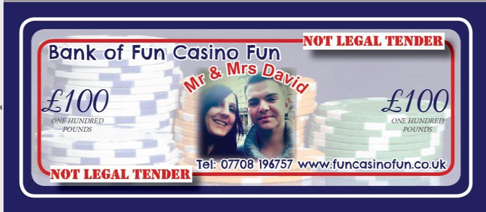 Casino Fun Money