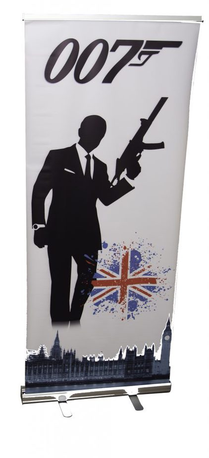 2nd Bond Banner 1